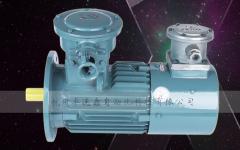 卓逸鑫告诉你-隔爆型电机与增安型电机的区别