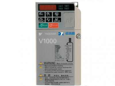 安川变频器V1000